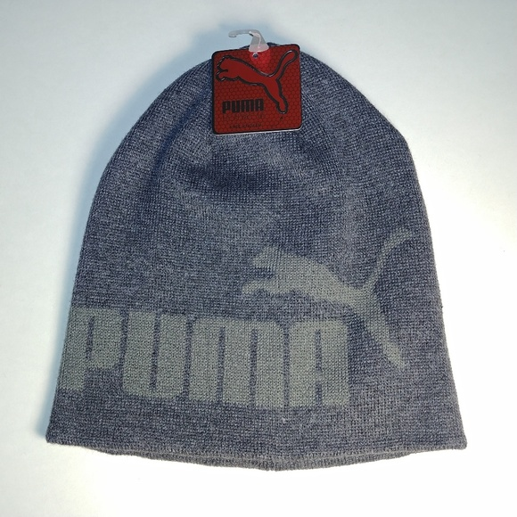 Puma - Men s Winter Knit Hat Beanie e6ee5bd7f2e